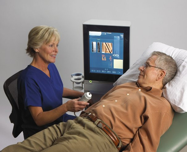 Fibroscan in Sugar Land, TX